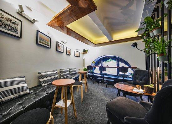 Monocycle Specialty Coffee Zagreb Restaurant Reviews Photos Tripadvisor