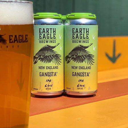Earth Eagle Brewings