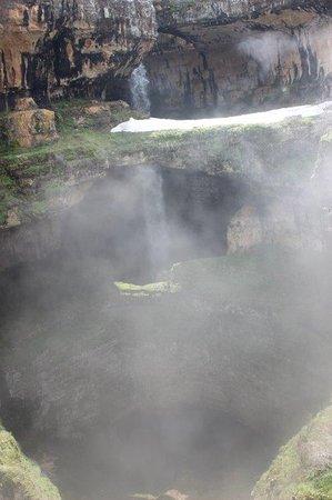 Baatara Pothole