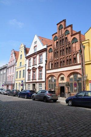 Wulflamhaus Bild