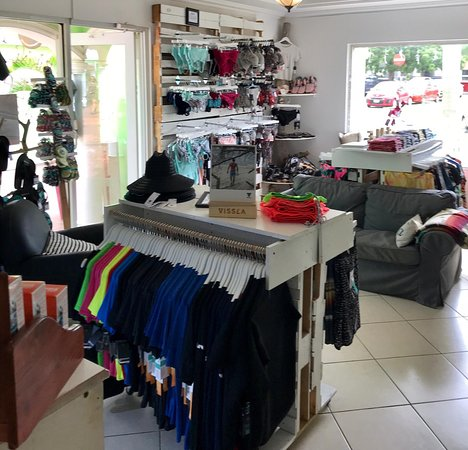 Moana Surf Shop Bonaire