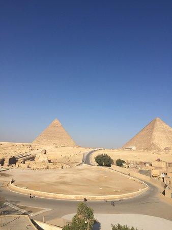 Magic-Egypte