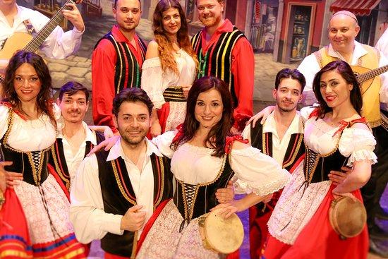 Sorrento Musical - Teatro Armida