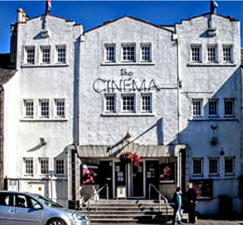 Newton Stewart Cinema