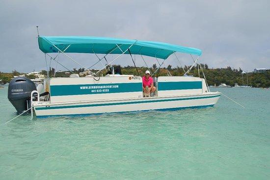 Bare Foot Charters Bermuda