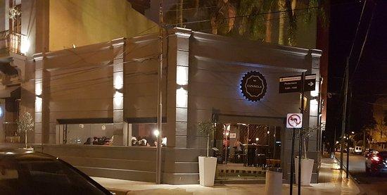 Espanola Way Resto Bar