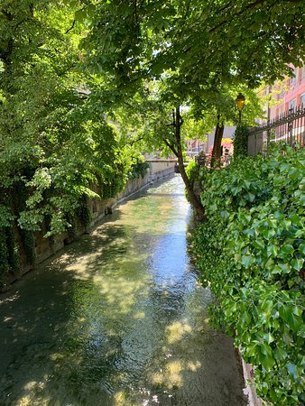 Annecy Photo
