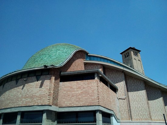 Chiesa di San Martino Urbano