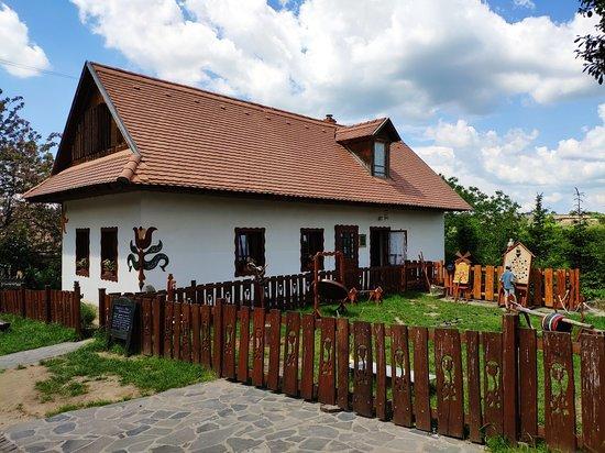 Old Village of Hollókő