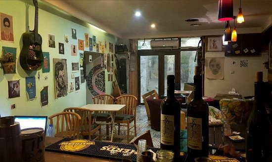 Granada Restaurant: Waiting for you to join us