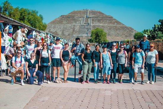 Teo México Tours