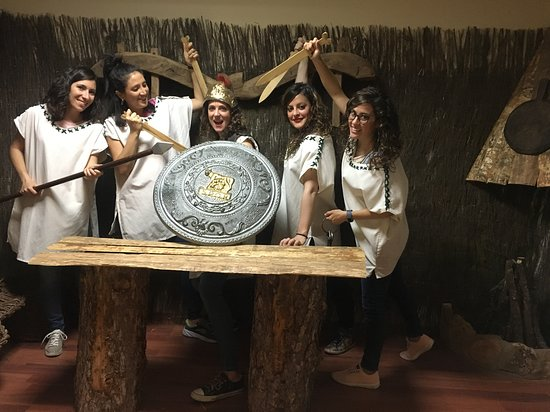 Escape Room Soria