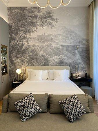 Elizabeth Unique Hotel, Hotels in Rom