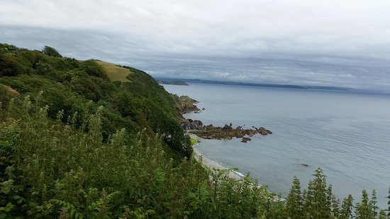 Mevagissey, Heligan & the Prehistoric Tin Stream - South West Coast Path Walk