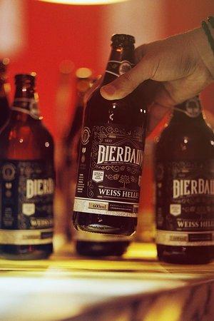 Desfrute das melhore cervejas em uma experiência nova e descontraída: Cerveja vs Vinho.