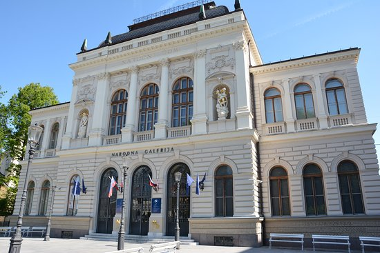National Gallery (Narodna Galerija)
