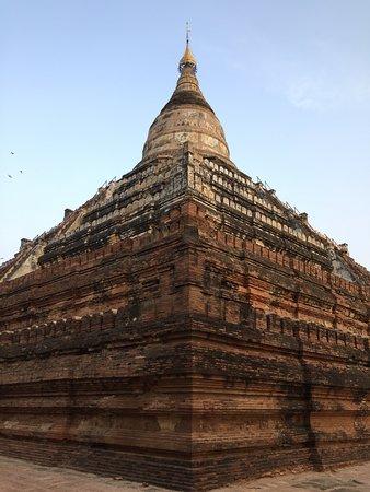 old Bagan- Myanmar