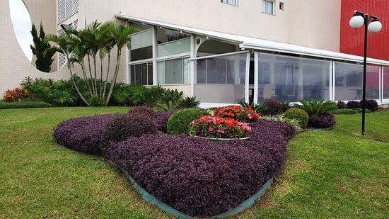 Hotel Business Center Beira Rio - Recanto Maestro / São João do Polêsine, RS