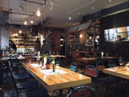 Bazar Kocha Warszawa Recenzje Restauracji Tripadvisor