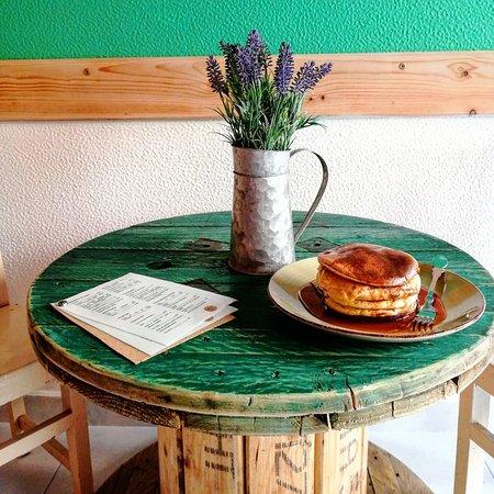 Afeto Comfort Food & Bar