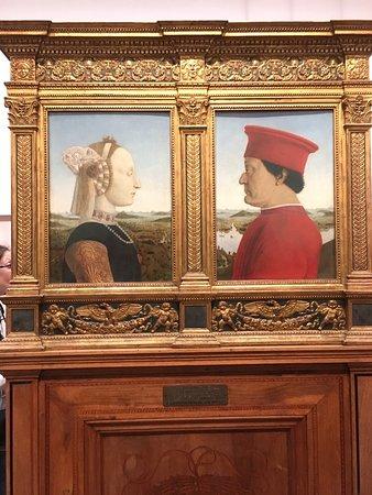 картина галереи