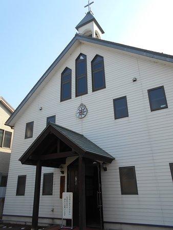 Toyama St. Mary's Church