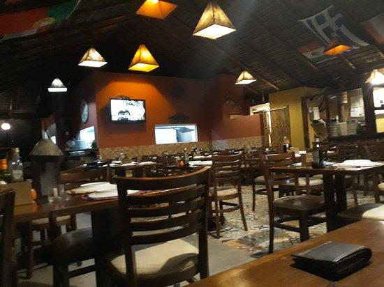 Lonier Restaurante ภาพถ่าย