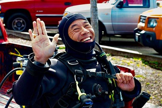 Diving Silfra Tour with Pick Up صورة فوتوغرافية