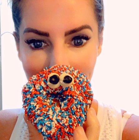 East Grand Rapids, MI: Grand Rapids' BEST donuts!