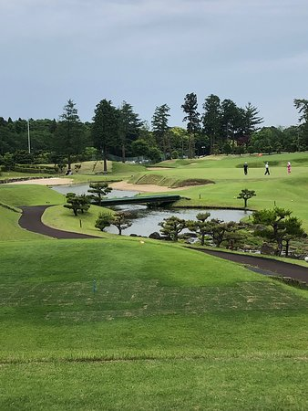 Yachiyo Golf Club