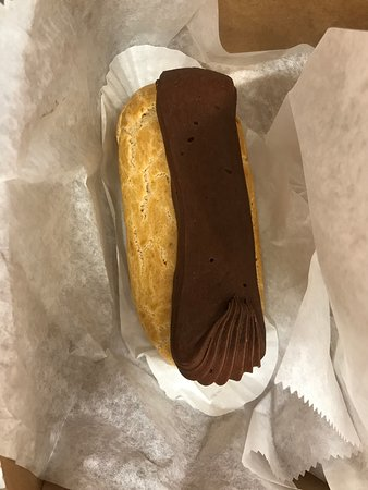 Mike's Pastry: Our pick