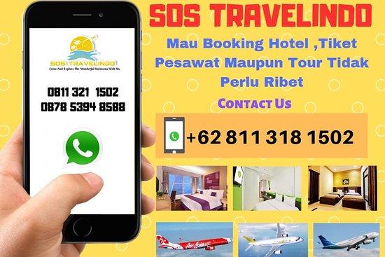 SOS Travelindo
