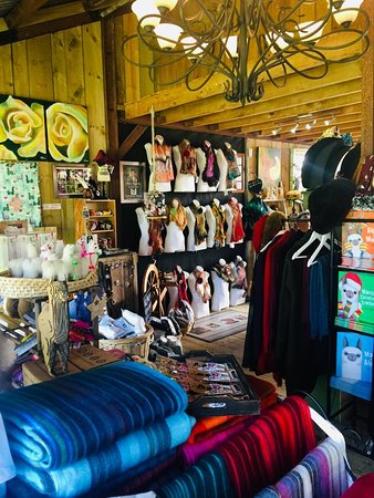 Cornerstone Alpaca Farm Shop for a variety of New Zealand alpaca and imported alpaca products