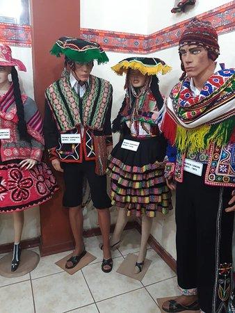costume museum