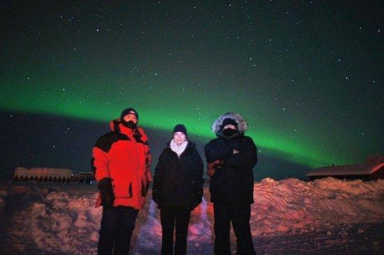 Alaska  Travel Services