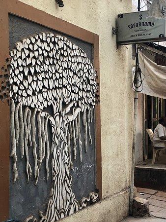 Safarnama Varanasi: Excelente la atención brindada y la amabilidad de todos