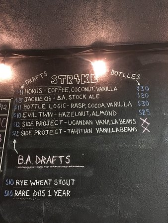 Cycle Brewing (St  Petersburg) - 2019 All You Need to Know BEFORE