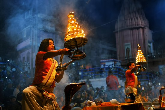 GeTS Holidays Varanasi