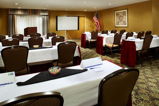 Holiday Inn Express & Suites Scottsdale - Old Town: Meeting room