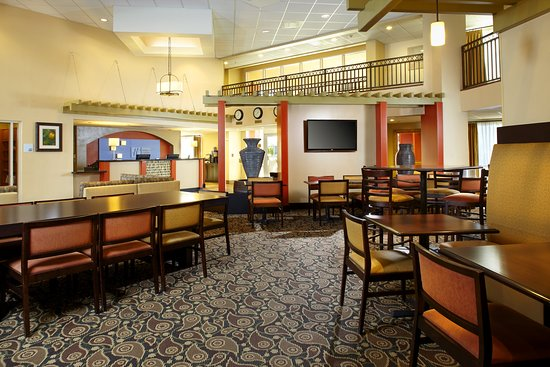 Holiday Inn Express & Suites Scottsdale - Old Town: Restaurant