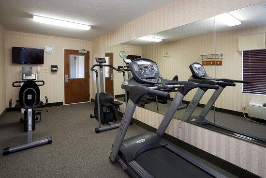 Holiday Inn Express Kernersville: Health club