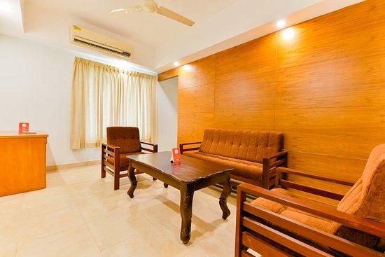 Interior - Picture of Capital O 17227 Vembanad Tourist Home, Vaikom - Tripadvisor