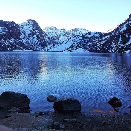 Gosaikunda is regarded as one of the popular trek in Nepal with impressive views of mountains and pristine lakes....