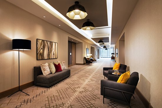 The Westin Austin Downtown: Meeting room