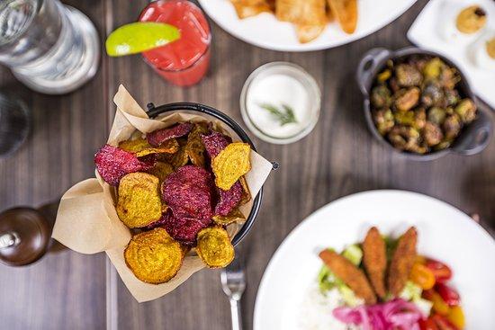 The Westin Austin Downtown: Restaurant