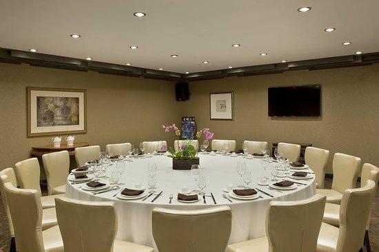 Sheraton LaGuardia East Hotel: Restaurant