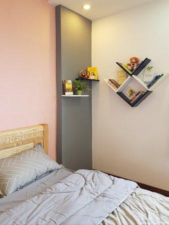 Góc phòng ngủ 2