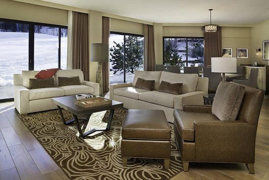 The Westin Snowmass Resort: Suite
