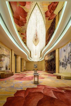 Sheraton Huzhou Hot Spring Resort: Meeting room