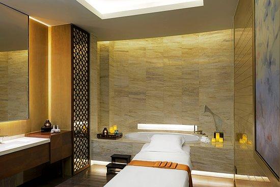 Sheraton Huzhou Hot Spring Resort: Spa